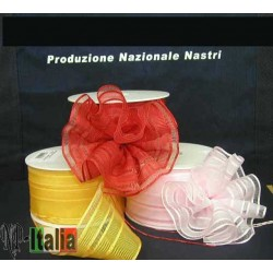 NASTRO LISA C.T. h.55mm X 25mt.